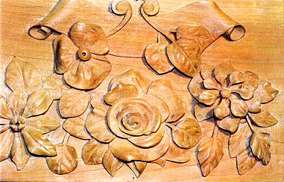 Wood Carving Ideas for Beginners